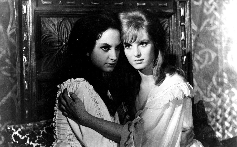 La cripta e l'incubo (1964)