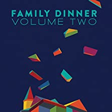 Snarky Puppy Family Dinner Volume Two (2016)
