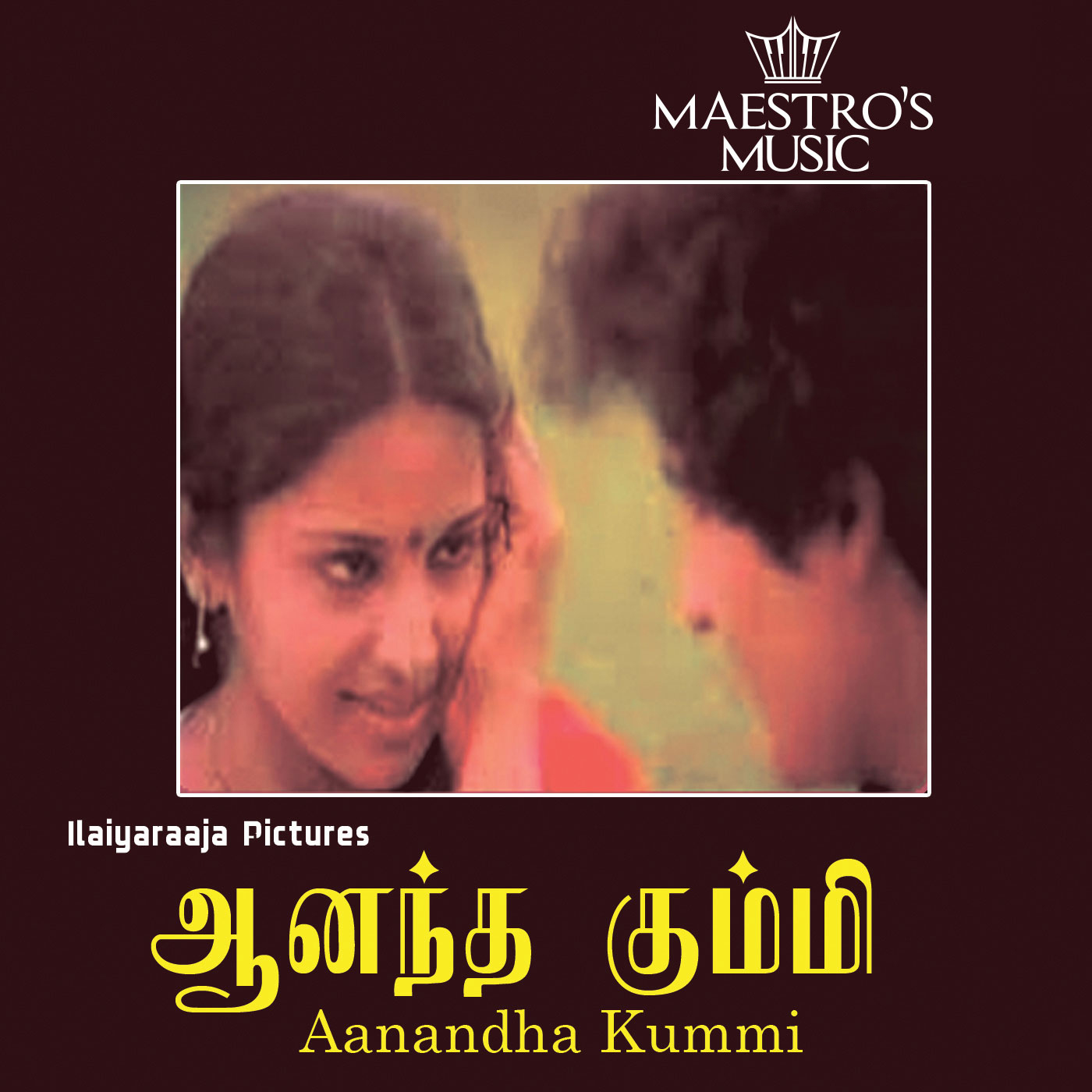 Aanandha Kummi ((1983))