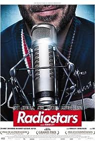 Manu Payet in Radiostars (2012)