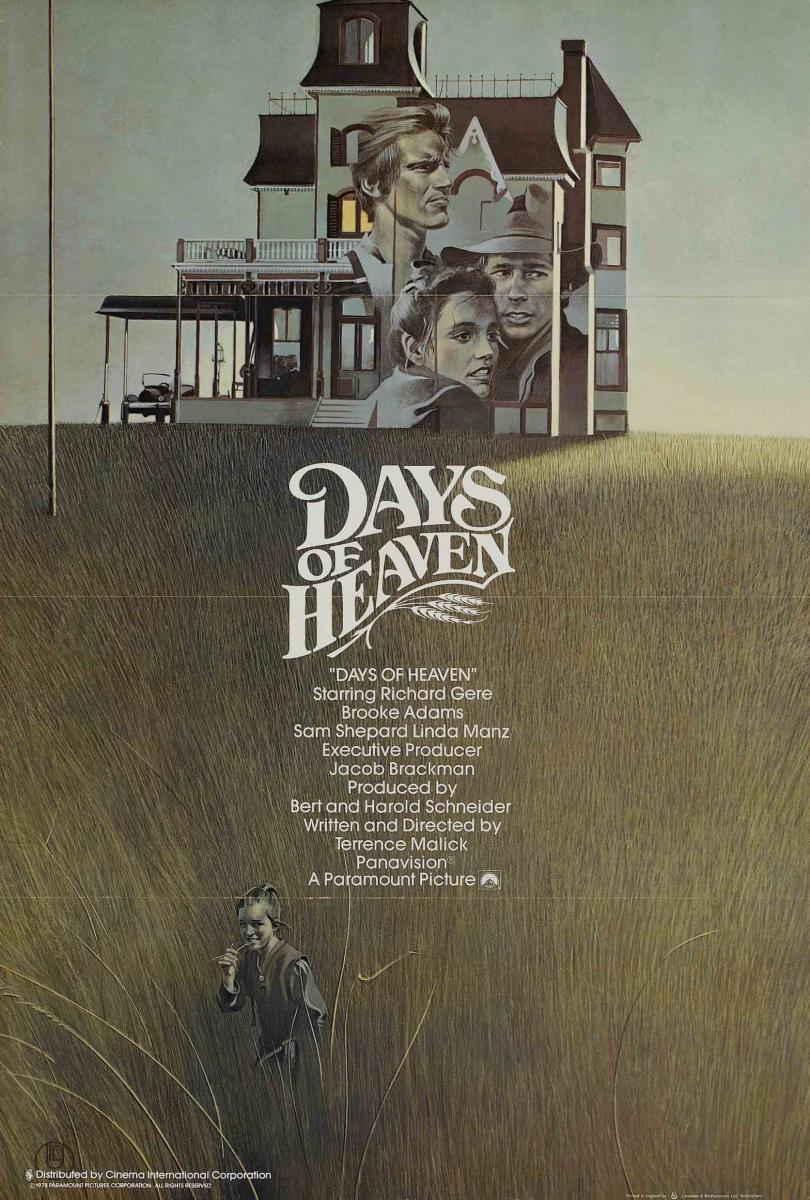 Days of Heaven (1978) - IMDb