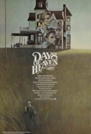 Days of Heaven (1978) Poster - Movie Forum, Cast, Reviews