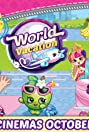 Shopkins World Vacation (2017) Poster