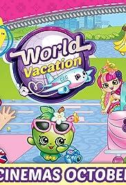 Shopkins World Vacation Poster