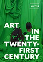 Art in the Twenty-First Century