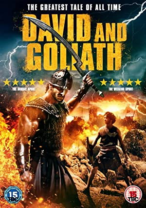 Permalink to Movie David and Goliath (2016)
