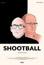 Shootball Poster