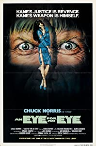 An Eye for an Eye download movies