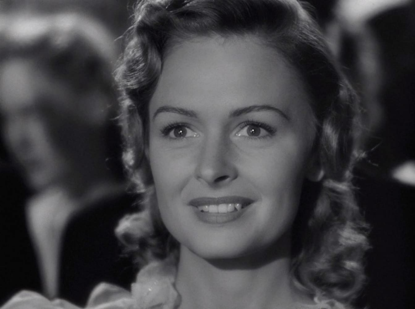 Donna Reed in It's a Wonderful Life (1946)