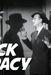 Primary photo for Dick Tracy