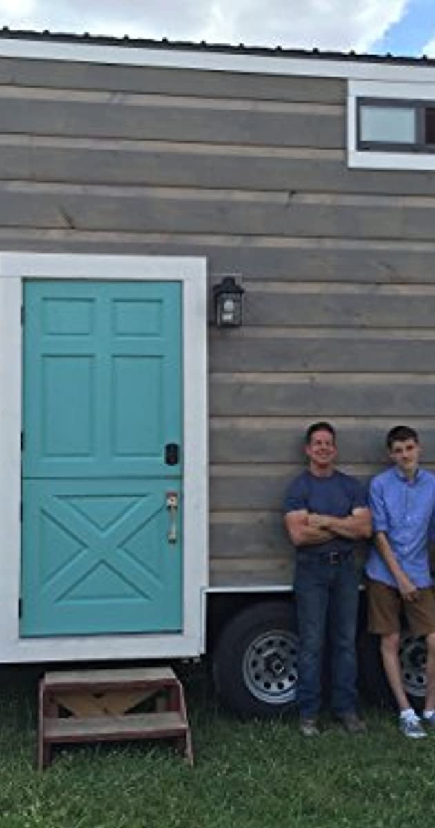 Tiny House Hunters New York Bed And Breakfast Owners Go Tiny Tv