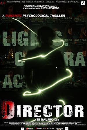 Director movie, song and  lyrics