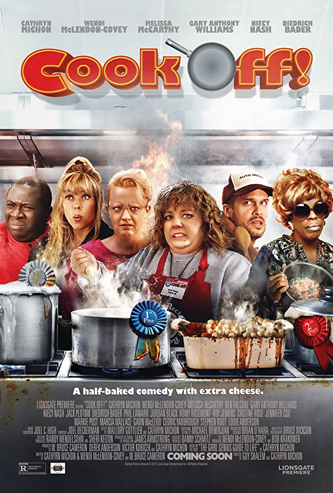 Cook Off! download