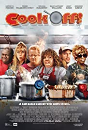 Cook Off! Poster