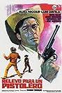 Relevo para un pistolero (1964) Poster