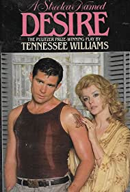 Ann-Margret and Treat Williams in A Streetcar Named Desire (1984)