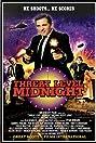 Threat Level Midnight: The Movie (2019) Poster