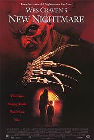 Robert Englund in Wes Craven's New Nightmare (1994)