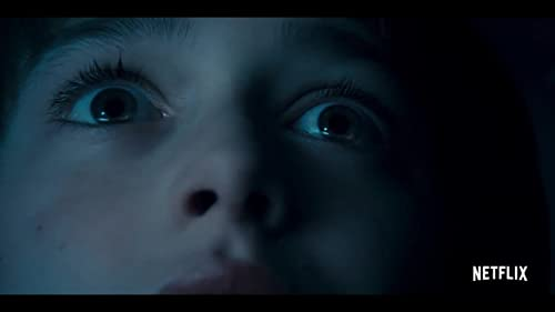 "Comic-Con ""Thriller"" Trailer"