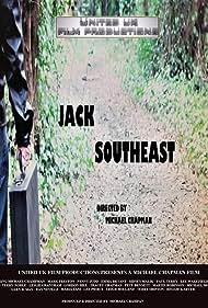Michael Chapman in Jack Southeast (2018)