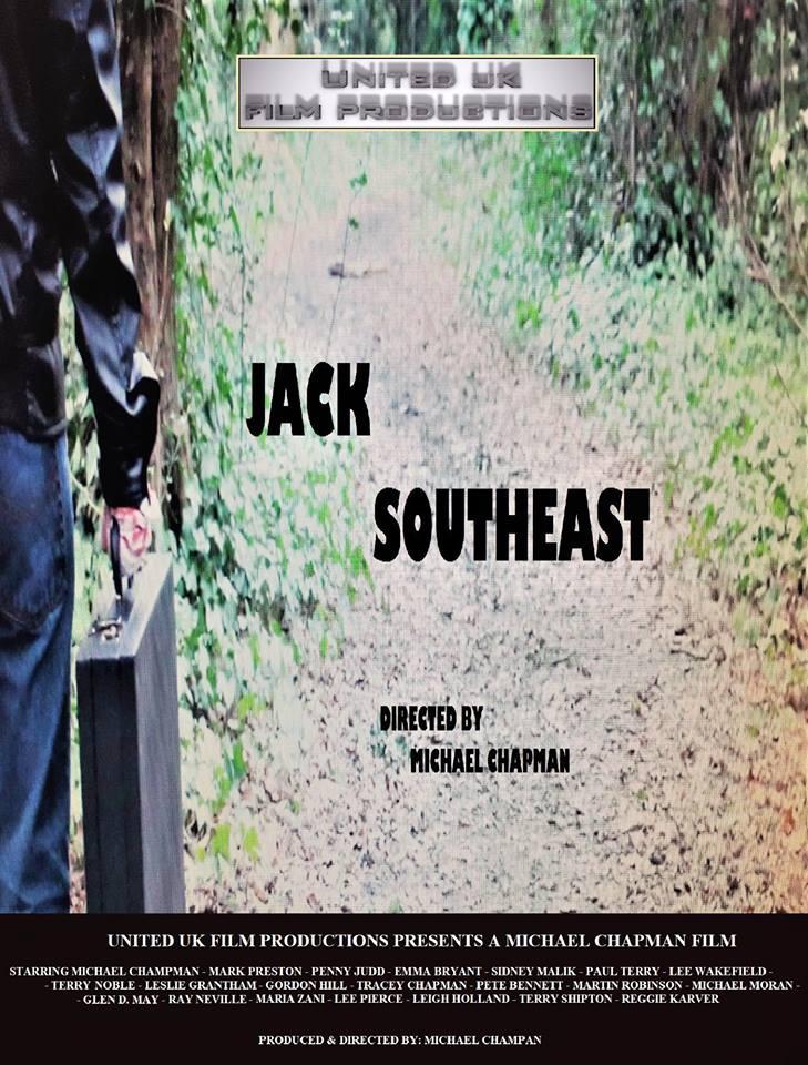 Jack Southeast 2018