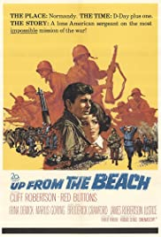 Up from the Beach (1965) Poster - Movie Forum, Cast, Reviews