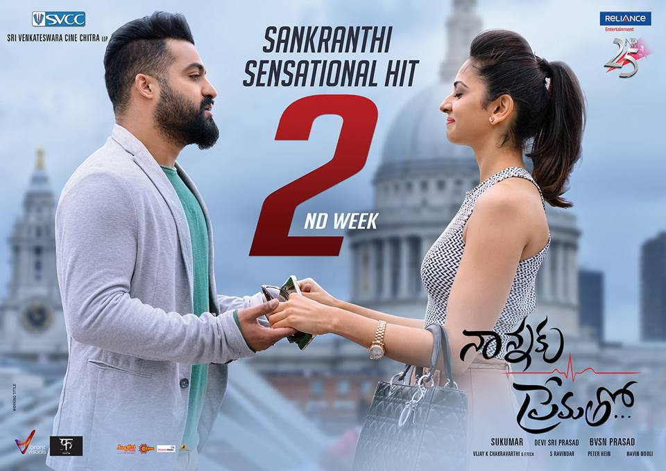 Nannaku Prematho (2016) - Photo Gallery - IMDb