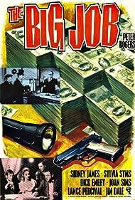 The Big Job (1965) Poster - Movie Forum, Cast, Reviews