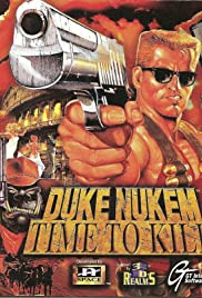 Duke Nukem: Time to Kill Poster