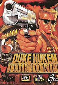 Primary photo for Duke Nukem: Time to Kill