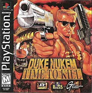 Duke Nukem: Time to Kill full movie download in hindi hd