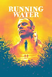 Running Water Poster