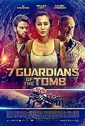 فيلم Guardians of the Tomb مترجم