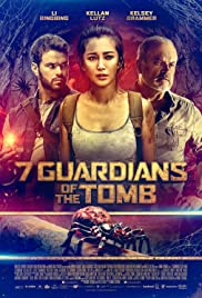 Guardians of the Tomb (2018) 1080p