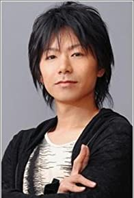 Primary photo for Daisuke Kishio