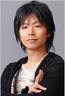 Daisuke Kishio Picture