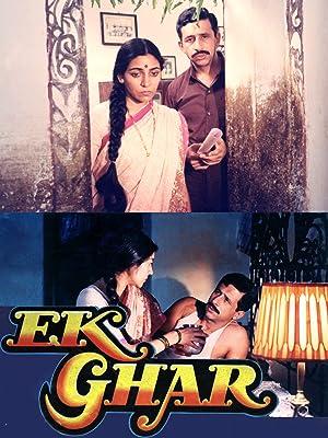 Naseeruddin Shah Ek Ghar Movie