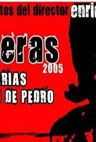 Enrique Salido, Marc Rosés Vega, Tamara Arias, and Matxalen de Pedro in Vísperas (2005)