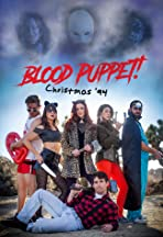 Blood Puppet! Christmas '94