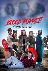 Primary photo for Blood Puppet! Christmas '94