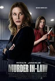 Murder In-Law (2019)
