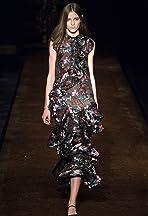 Erdem: Spring Summer 2016 Fashion Show