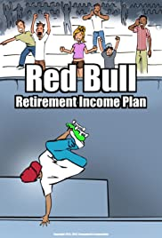 Red Bull Retirement Income Plan Poster