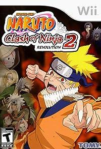 Primary photo for Naruto: Clash of Ninja Revolution 2