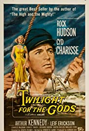 Twilight for the Gods (1958) Poster - Movie Forum, Cast, Reviews