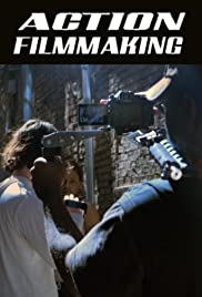 Action Filmmaking Poster