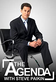 Primary photo for The Agenda with Steve Paikin