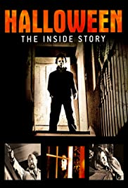 Halloween: The Inside Story Poster