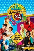 Atracción x4