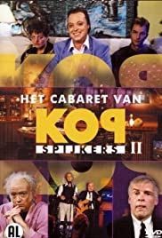 Kopspijkers Poster - TV Show Forum, Cast, Reviews